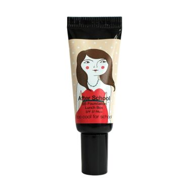 Too Cool for School BB Foundation L ...