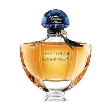 Guerlain - Shalimar Ode A La Vanille Woman Parfum EDP Wanita