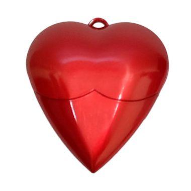 Peritekno Heart Red Flashdisk [8 GB ...