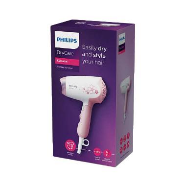 Philip Hair Dryer HP8108 - Pengering Rambut