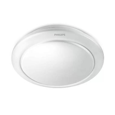 Philips 33370 Ceiling Lampu Led 10 Watt 6500k
