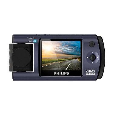 Philips CVR300 Car Camcorder