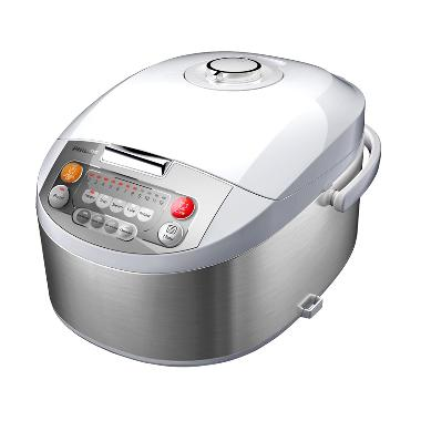 Philips Fuzzy Logic HD3038 Digital Rice Cooker