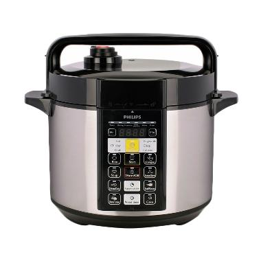 Philips HD2136 Electric Pressure Cooker