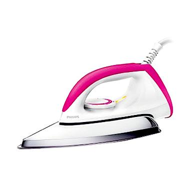 Philips Setrika HD1173 Pink