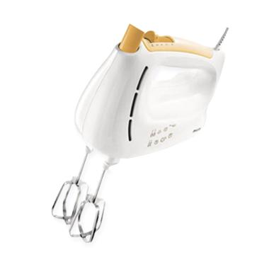 Philips HR 1530/8 Cucina Hand Mixer - Putih