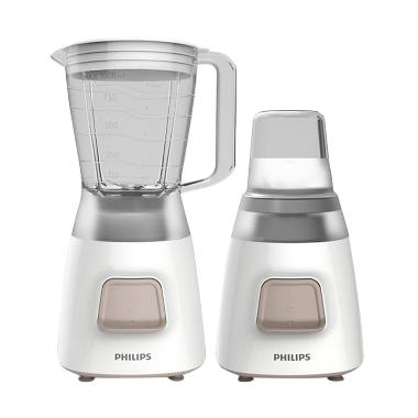 Philips HR 2056-03 Blender - Putih
