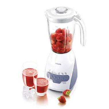 PHILIPS HR-2115 Tango Plastik Blender GREY (BURBLE WRAP SAFETY)