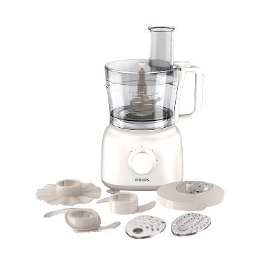 Philips HR-7627 Food Processor
