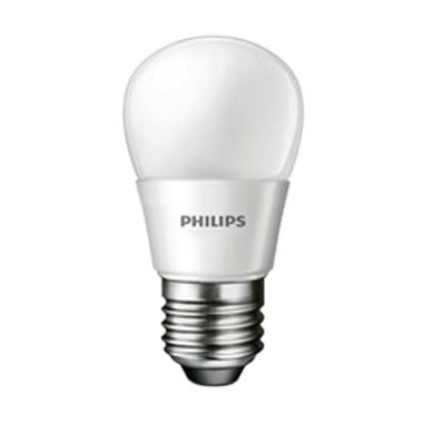 Philips Lampu Bohlam LED [4W - 40W]
