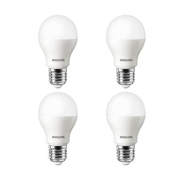 Jual Lampu Led Philips 4 Watt Online - Harga Baru Termurah Maret 2019 | Blibli.com