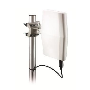 Philips SDV8622T Digital TV Antena [Indoor/Outdoor]