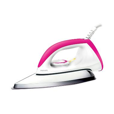 Philips HD 1173/40 Pink Setrika