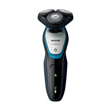 Philips Aqua Touch S5070 Flexible Wet and Dry Shaver Alat Cukur