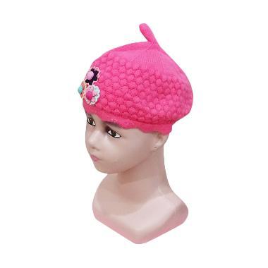 Jual Topi Rajut Bayi Online - Harga Baru Termurah Maret 2019 ... 19a3ead5e1