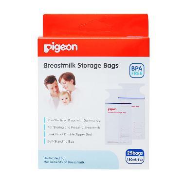 Pigeon Breastmilk Pr050220 Storage Bag