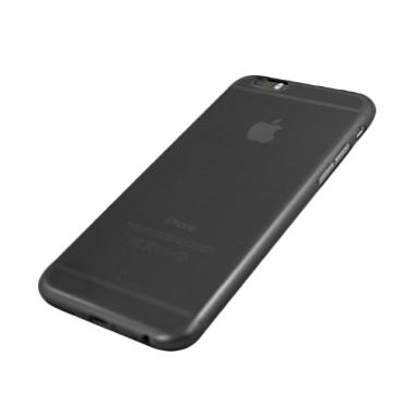 Pinlo Slice Casing for iPhone 6s - Black