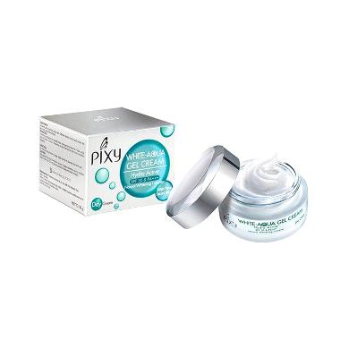 PIXY White-Aqua Gel Cream Day Cream [18 G]