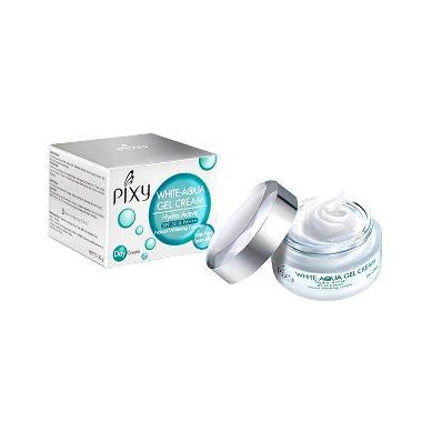 PIXY White-Aqua Gel Cream Day Cream [50 G]