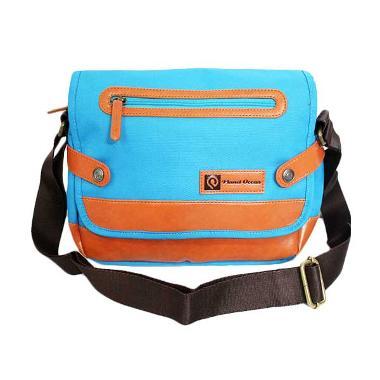 Planet Ocean TGF300-177 Sling Bag - Blue