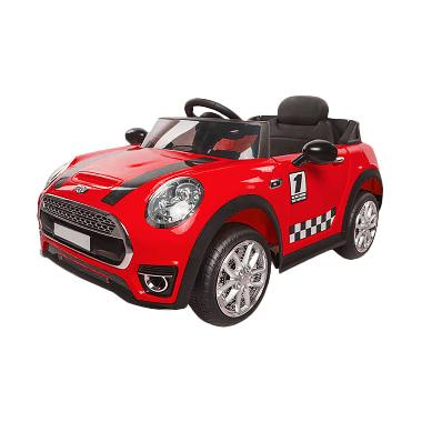 Mobil Aki New Mini Cooper Sport PK- ... ABEK DAN PULAU JAWA SAJA)