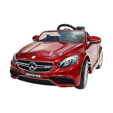Mobil Aki PK-8200N Mercedes Benz S6 ... ABEK DAN PULAU JAWA SAJA)