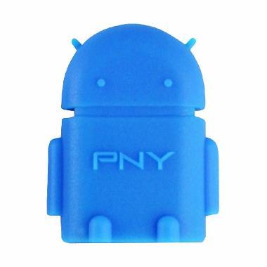 Orange's USB OTG Robot Adapter Blue