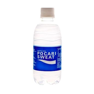 harga Pocari Sweat [350 ml x 6 pcs] Blibli.com