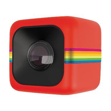 Polaroid Cube Red Action Camera