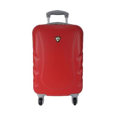 Polo Twin 596-43 Koper - Red [18 inch]