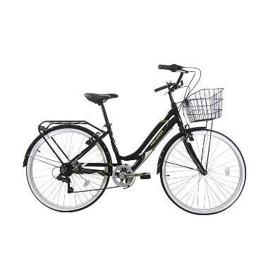 Jual Polygon Sierra Lite Sepeda Keranjang [26 Inch] Online