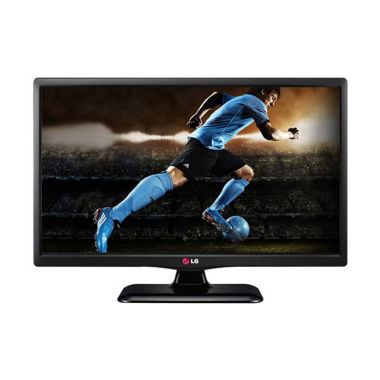 LG HD 22LB450 22 Inch Hitam LED TV  ...