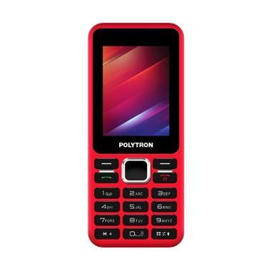 Jual Polytron Candy Bar C249 - Harga Rp Segera Hadir. Beli Sekarang dan Dapatkan Diskonnya.