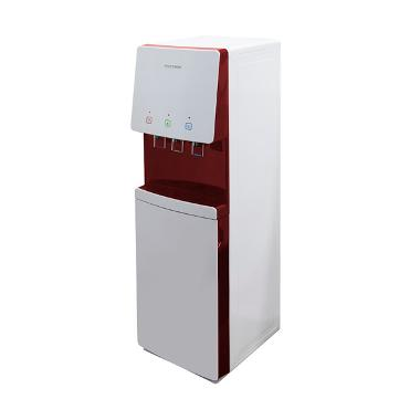 Polytron Hydra Bottom Loading PWC 777 M Red Maroon Water Dispenser