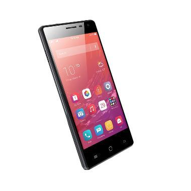 Polytron Zap 6 4G502 Smartphone - Black