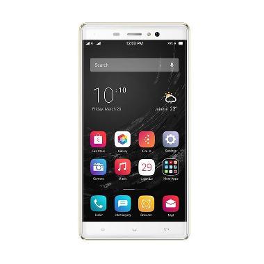 POLYTRON Zap 6 4G551 Smartphone - White