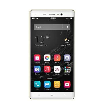 Polytron Zap 6 Posh 4G501 Smartphone - Gold
