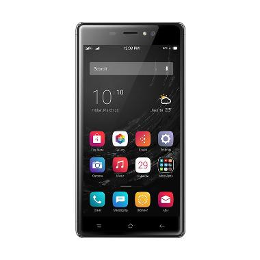 Polytron Zap 6 Posh 4G501 Smartphone - Grey