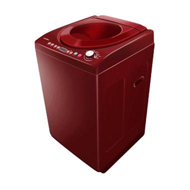 Polytron Zeromatic Ruby PAW 7512M  Marron Mesin Cuci