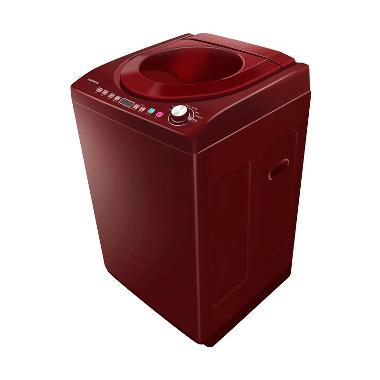 Polytron Zeromatic Ruby PAW 8512M Mesin Cuci - Red