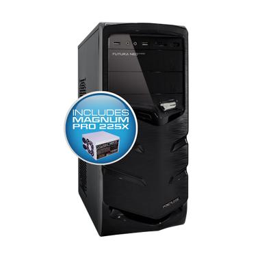 Powerlogic Futura NEO 500 Casing Komputer
