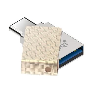 Jual PQI Connect 313 OTG Flash Drive - Gold [16 GB] Harga Rp 335000. Beli Sekarang dan Dapatkan Diskonnya.