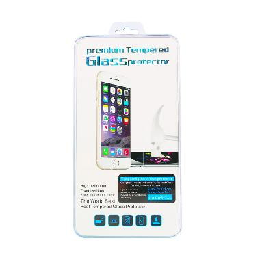 Premium Tempered Glass Screen Protector for Samsung .