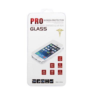 Premium Tempered Glass Screen Protector for Lenovo A369 .