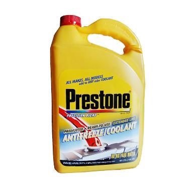 Prestone Precision Blend Radiator C ... Radiator - Merah [3.78 L]