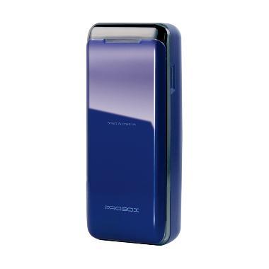 Probox HE1.52U1 Powerbank - Biru [5200 mAh]