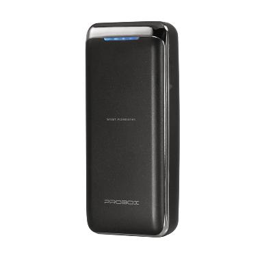 Probox HE1.52U1 Powerbank - Hitam [5200 mAh]