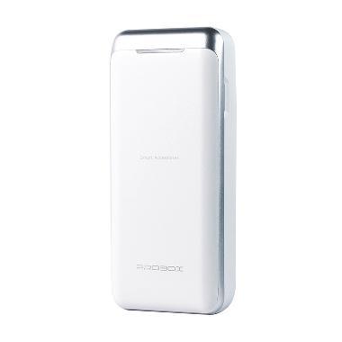 Probox HE1.52U1 Powerbank - Putih [5200 mAh]