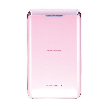 Probox HE1.78U2 Powerbank - Pink [7800 mAh]
