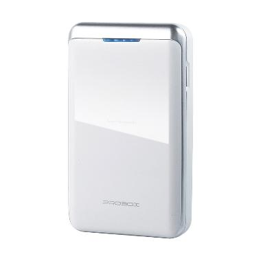 Probox HE1.78U2 Powerbank - Putih [7800 mAh]